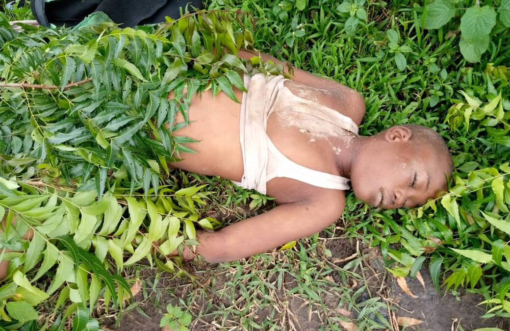 Breaking: 14 years old Junior Secondary Student drown in Ilorin