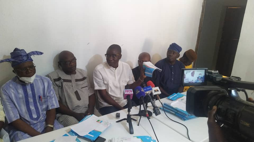 BOB group secure nomination forms, expresses readiness for congresses