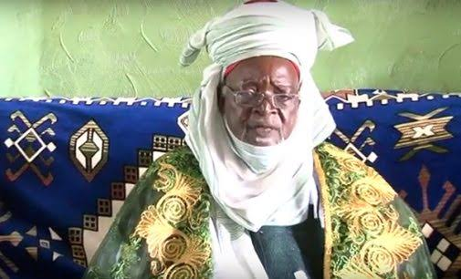 Breaking: After 45years on throne, Emir of Lafiagi is dead